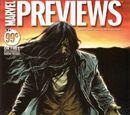 Marvel Previews Vol 1 59