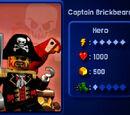 Captain Brickbeard