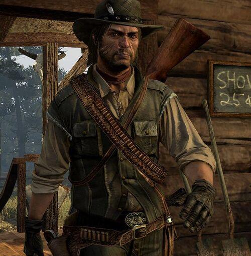 Red Dead Redemption Wiki