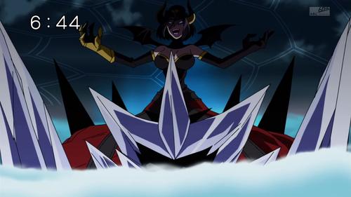 Lilithmon - Villains Wiki - villains, bad guys, comic ...