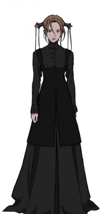 robin sena witch hunter robin wiki