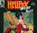 Hellboy: Weird Tales Vol 1 6