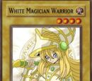 White Magician Warrior