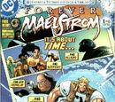 Forever Maelstrom Vol 1 1