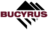 Bucyrus International Inc logo