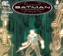 Batman Incorporated Vol 1 8