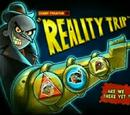 Viaje a la realidad