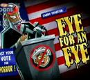 Ojo por ojo