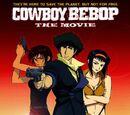 Cowboy Bebop: Knockin'on Heaven's Door