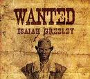 Isaiah Greeley