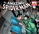 Amazing Spider-Man Vol 1 668
