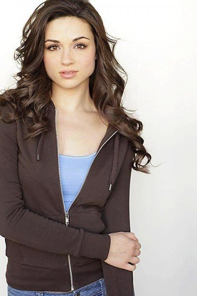 Michelle Hastings Crystal-reed