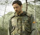 Teniente Garrido