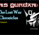 Lost War Chronicles chapters