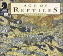 Age of Reptiles: The Journey Vol 1 1