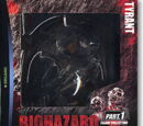 Biohazard Figure Collection: Tyrant