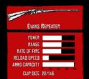 Evans Repear