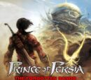Prince of Persia: The Forgotten Sands (Wii Soundtrack)
