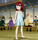 Erza first arrive to Fairy Tail.jpg