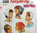 Simplicity 6358 C