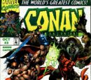 Conan the Barbarian Vol 2 3