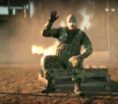 Trailers of Battlefield: Bad Company