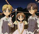 Gakuen Alice Episode 20
