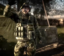 Battlefield: Bad Company Preston's Blog Trailer