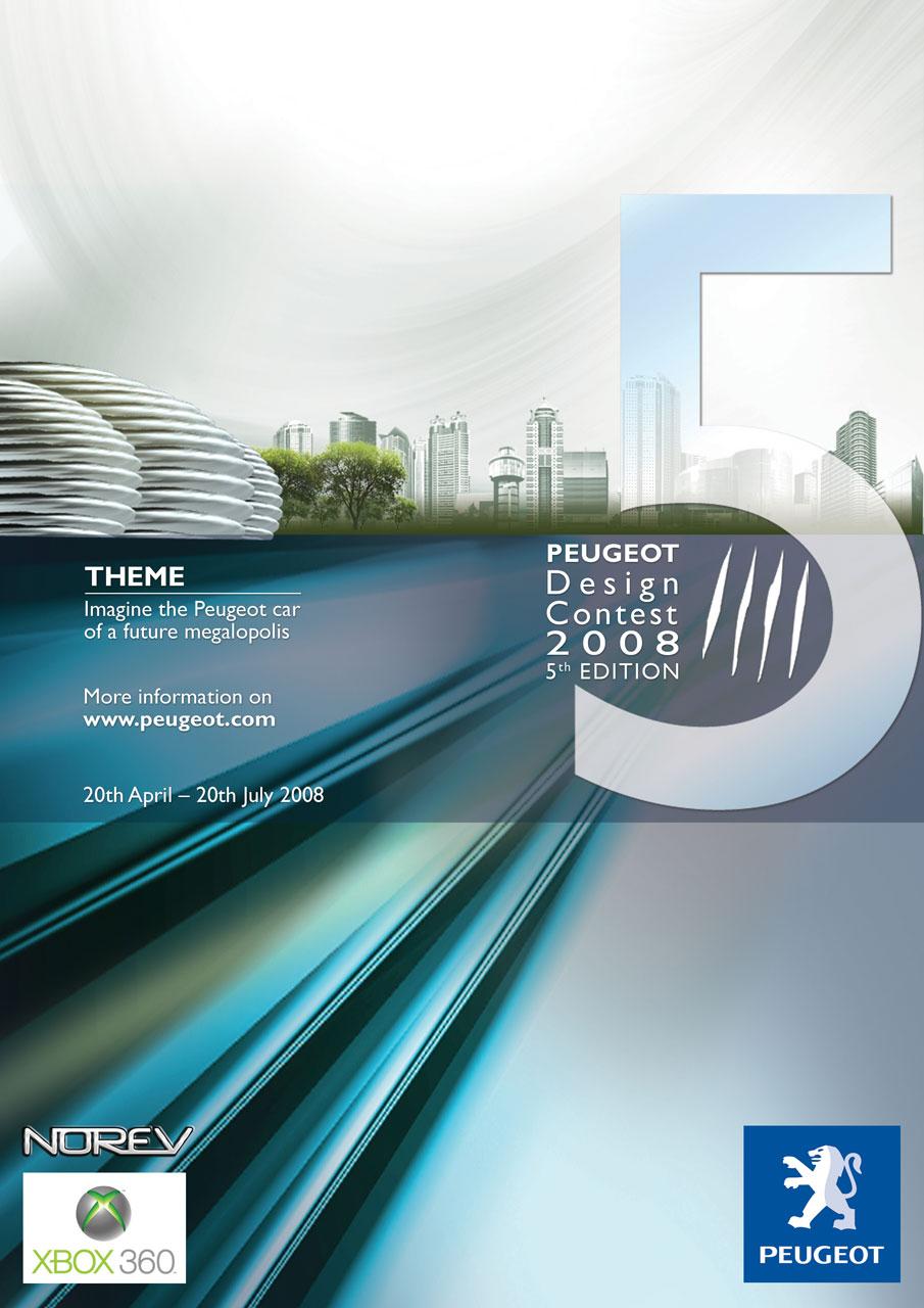 File Peugeot Design Contest Poster Lg Jpg