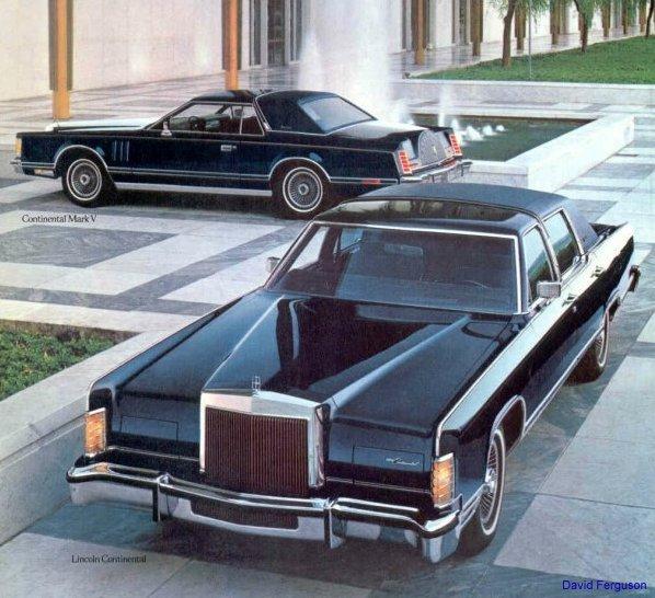 Lincoln Continental Autopedia The Free Automobile