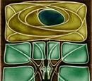 Art Nouveau Tiles - Richards Tiles
