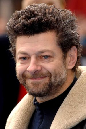 andy serkis lord of the rings wiki