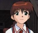 Satsuki Miyanoshita