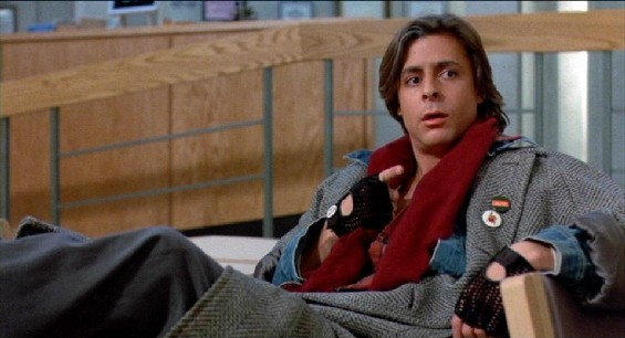 John Bender - The Brea...