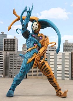 Tranceferer rangerwiki the super sentai and power for Domon episode 39