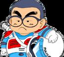 Charmy Yamada