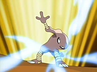Master Hamm - WikiDex, la enciclopedia Pokémon  Hitmonlee Gijinka Female