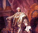 Voxelplox/King Benjamin Macmorgan of France