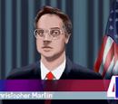 Персонажи Modern Warfare (DS)