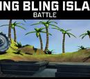 Bling Bling Isla