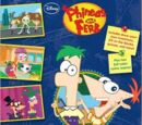 Phineas and Ferb's Guide to Life