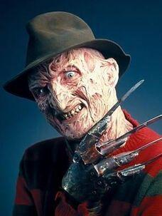 Freddy krueger majestic guardians wiki