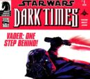 Star Wars: Dark Times: Out of the Wilderness Vol 1 1