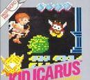 Kid Icarus (saga)