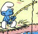 Fisher Smurf