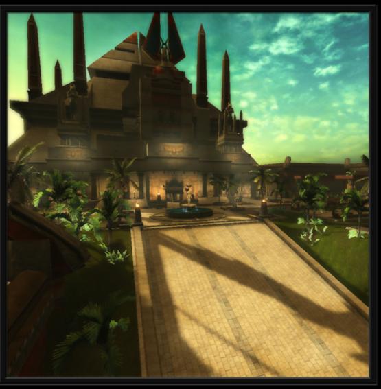 Tomb Ra