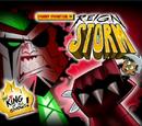 La tormenta del reino