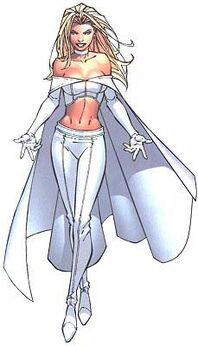 Emma Frost2233