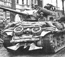 British Tank Destroyers