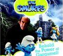 The Smurfs: Behold The Power Of Gargamel